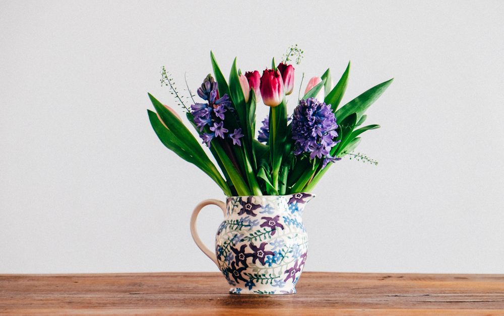 Emma Bridgewater Mother's Day Bouquet