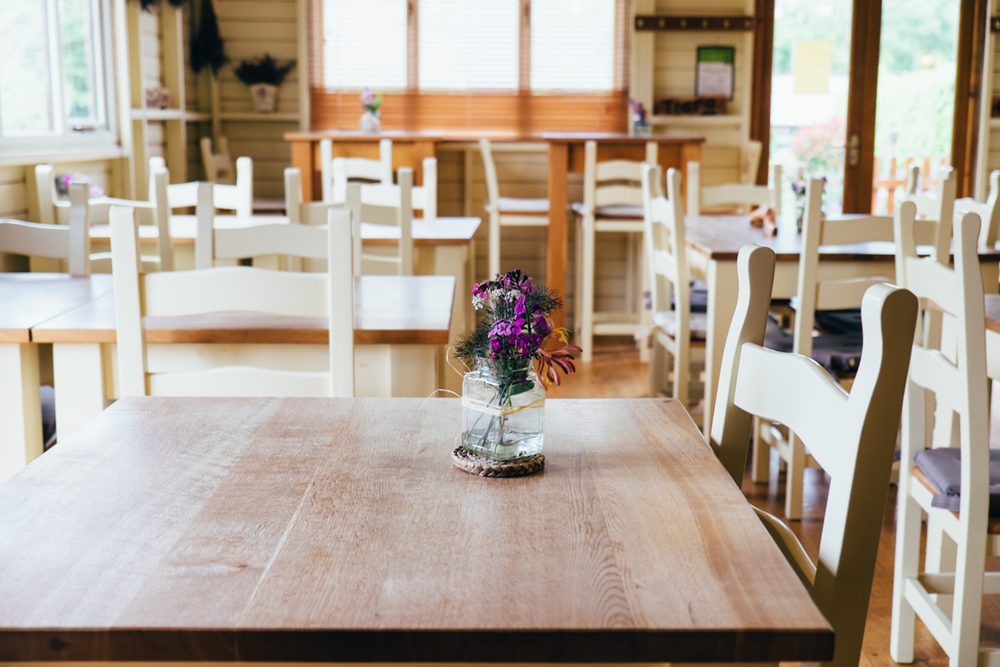 New Forest Lavender Tearoom