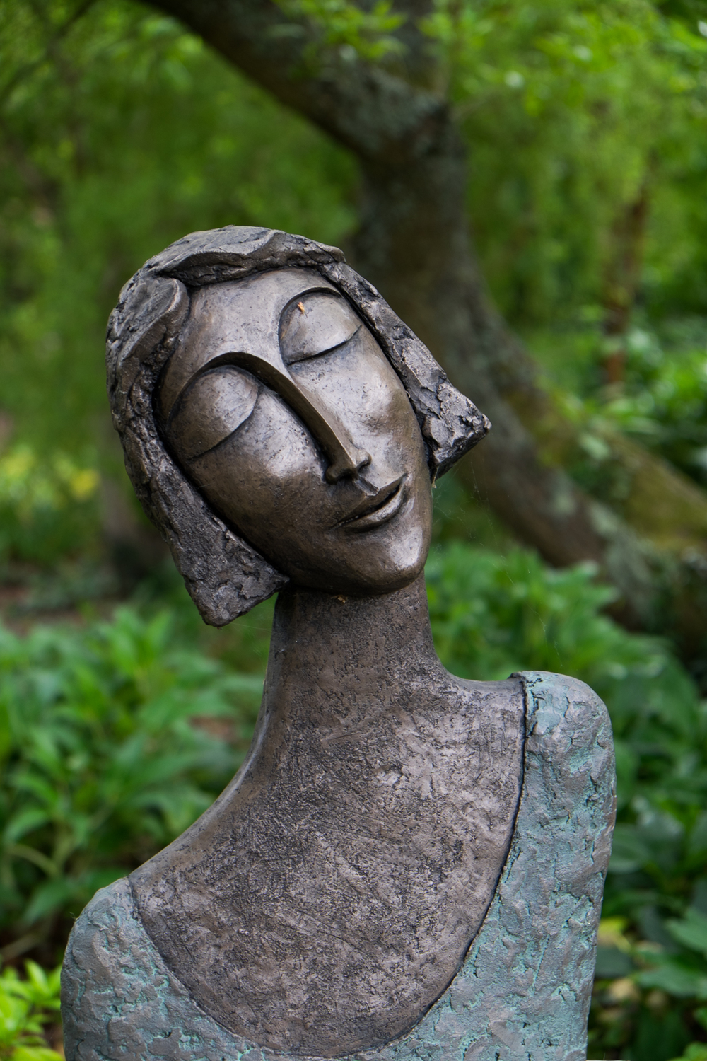 Sir Harold Hillier Gardens: Art in the Garden