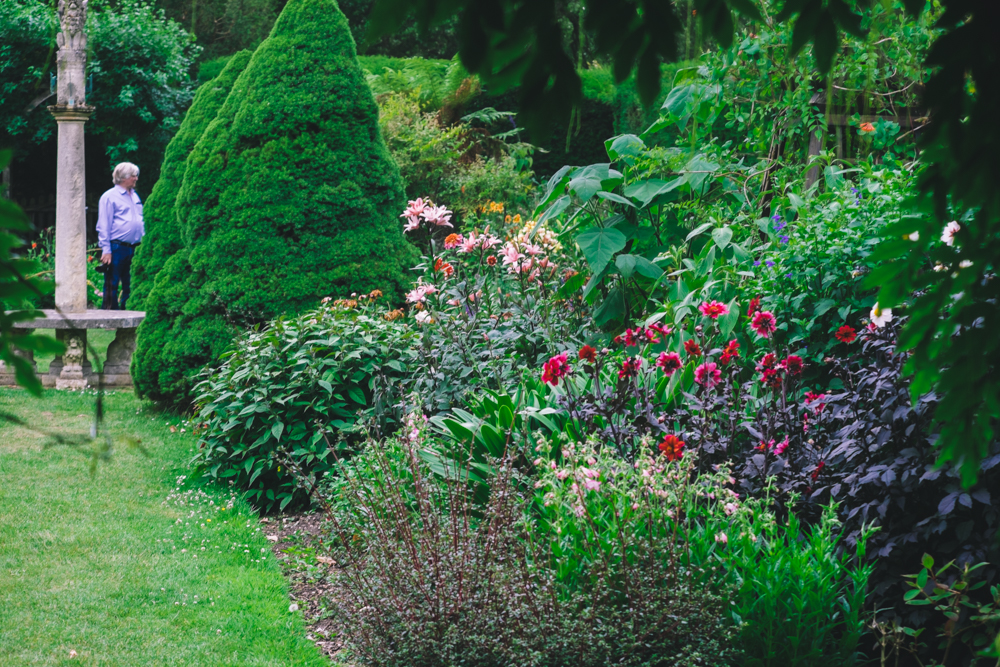 Photos of Exbury Gardens: Sundial Garden