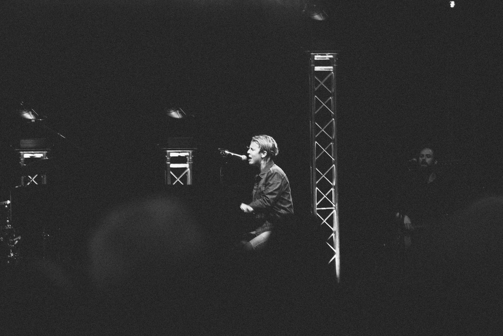 Forest Live Forestry Commission Outdoor Concerts - Tom Odell