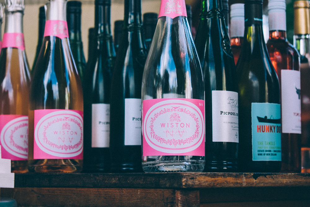 Knackered Mother's Wine Club at Camp Bestival 2015