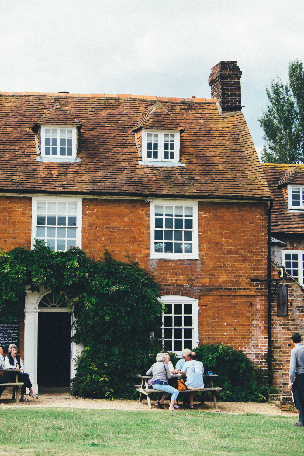 Master Builder's House Hotel, Buckler's Hard