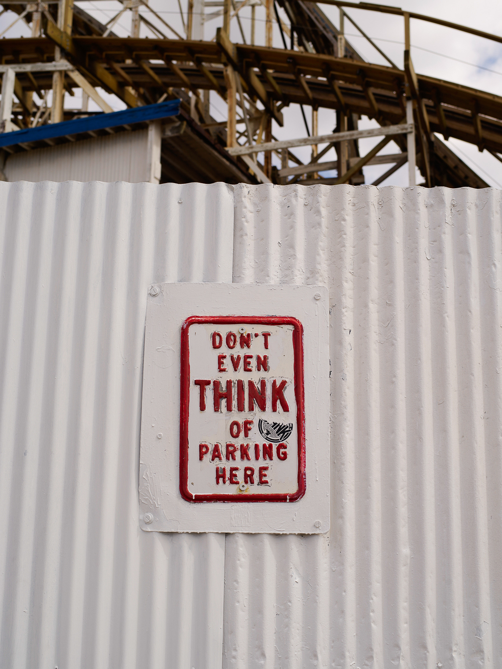 Photos from Luna Park, Coney Island, New York