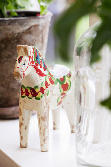 Things to covet: the Dala horse