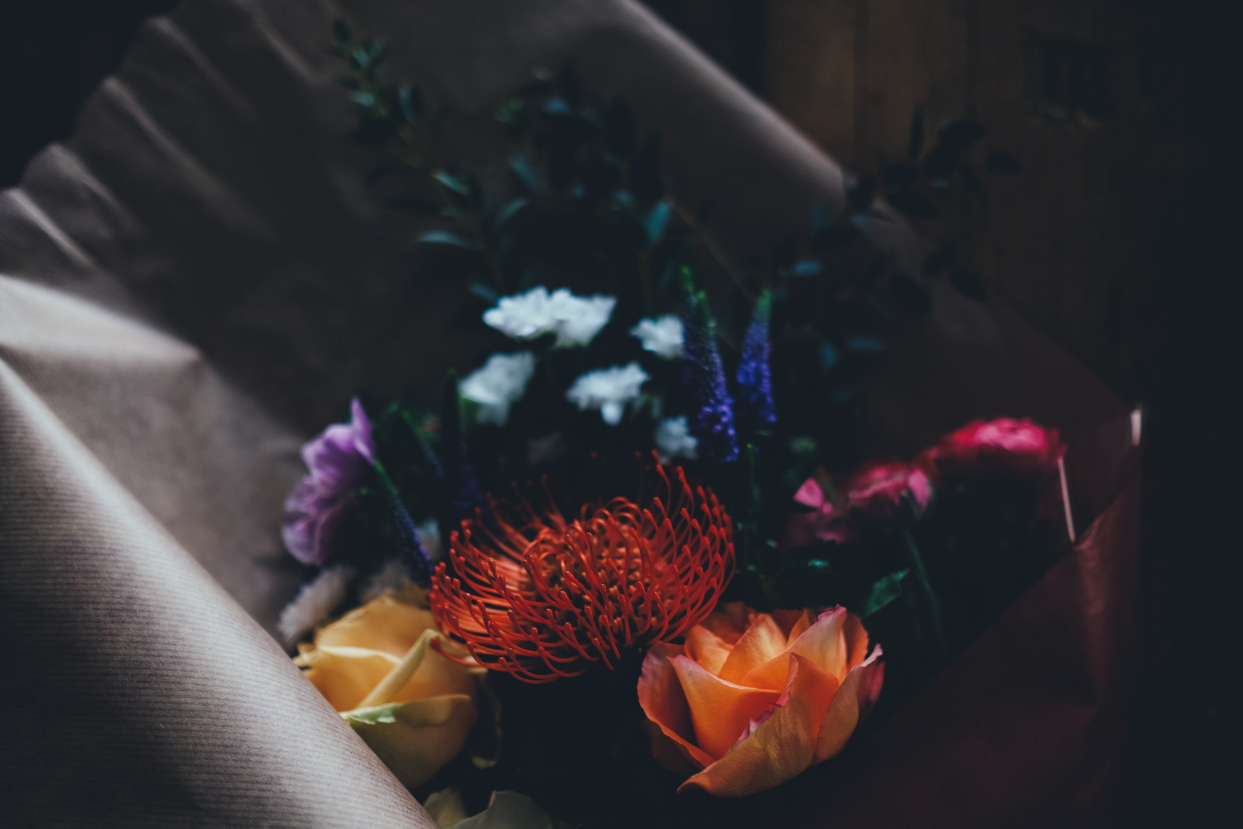 Florals by Fable & Folk