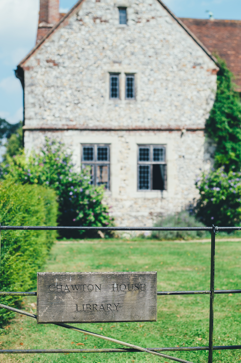Chawton House Library
