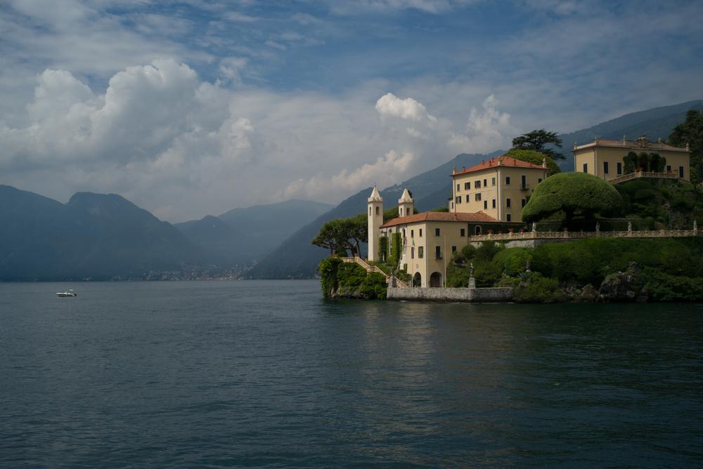 Isola Comacina - Lake Como