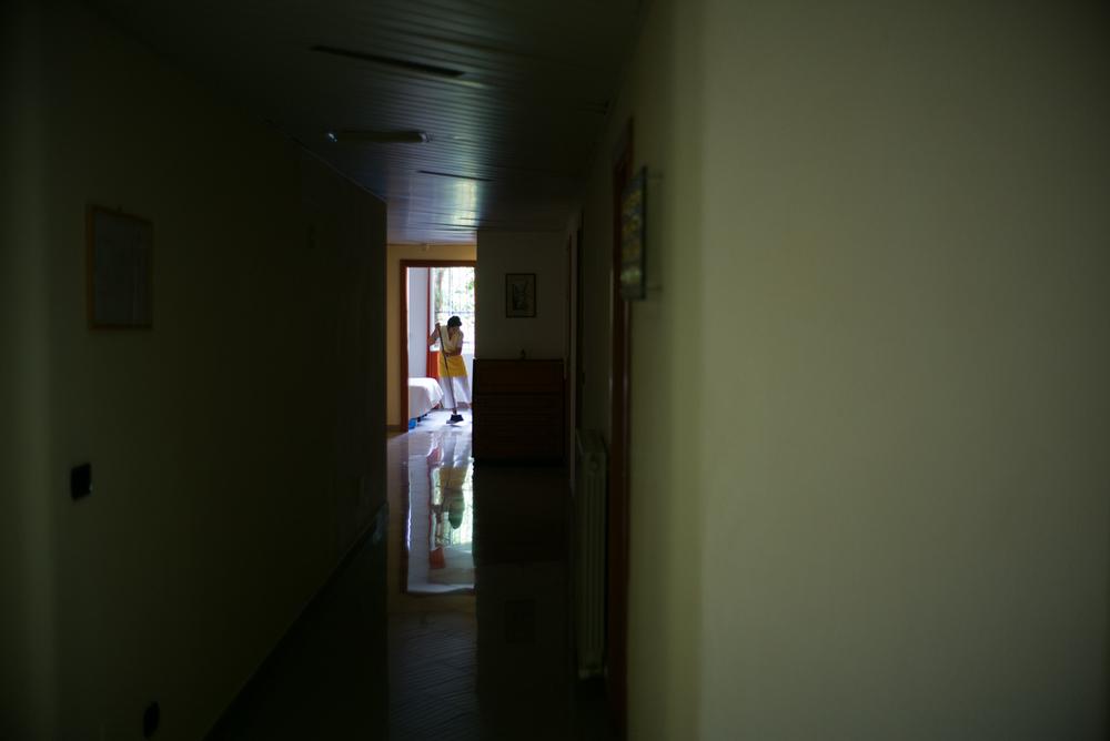 Hotel Housekeeper - Moneglia