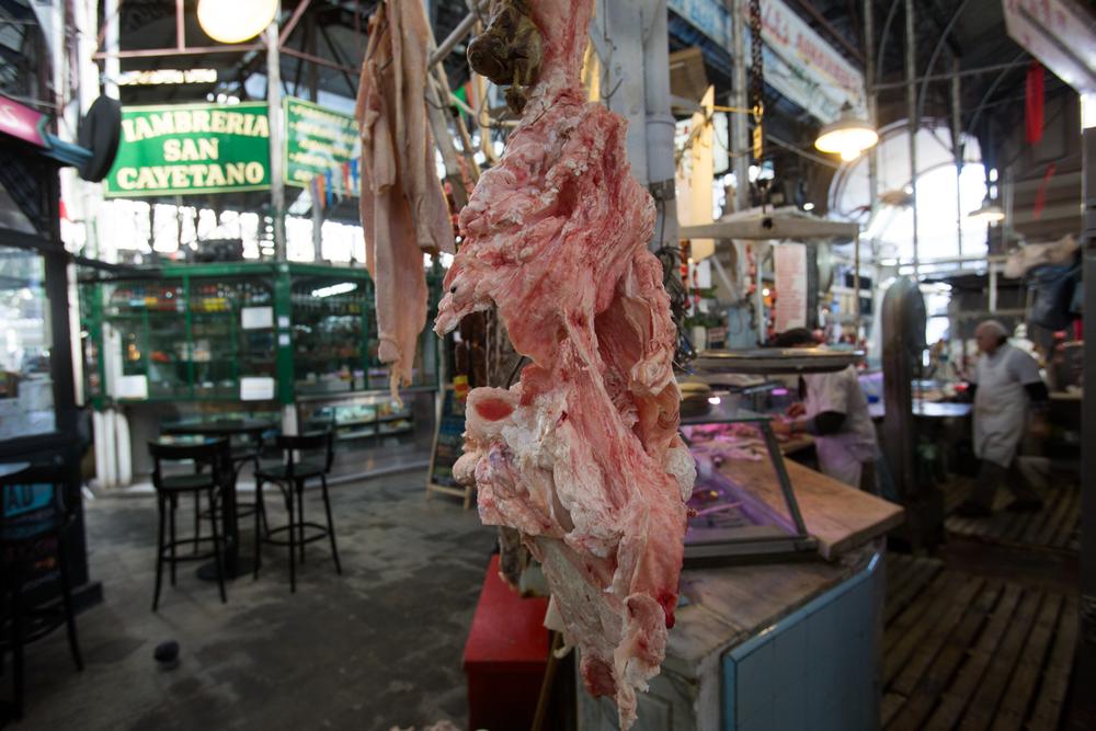 Innards - San Telmo Market