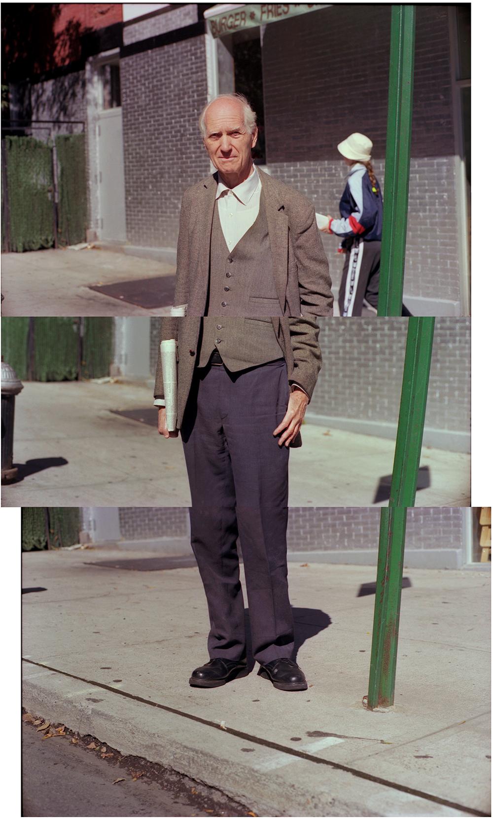 2nd Ave & E. 88th St,Thursday 10/14/1999