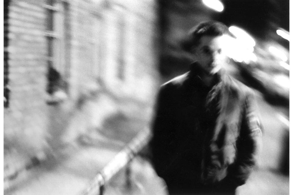 East Village, 1989
