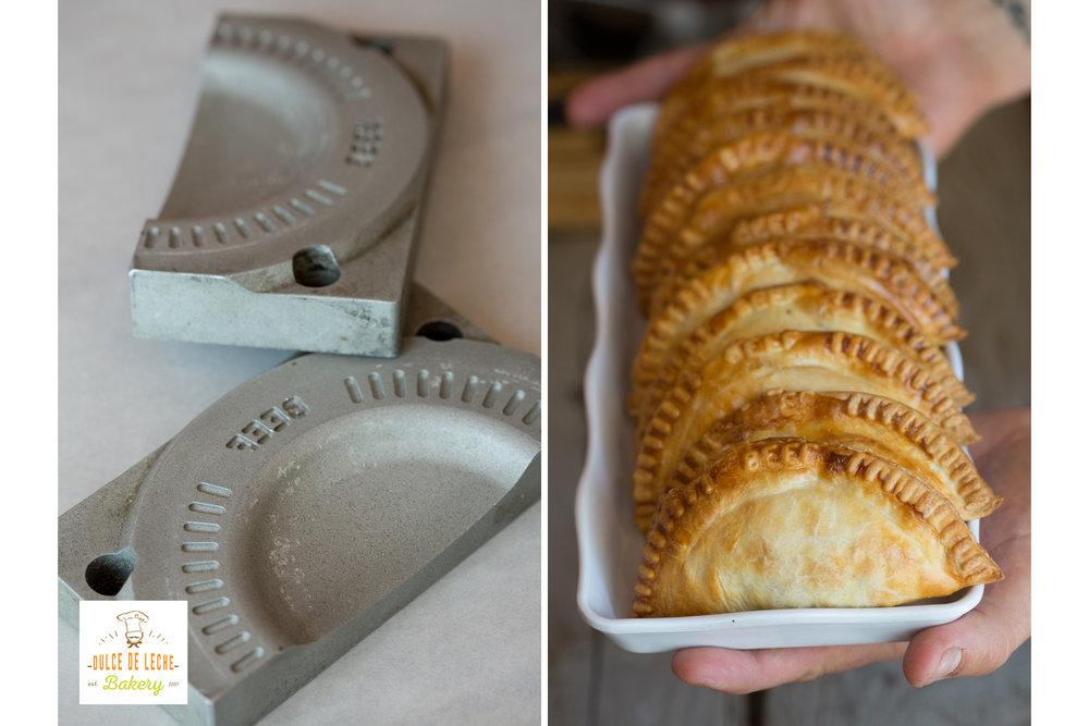 Michael Berman Food Photography - for Dulce de Leche Bakery