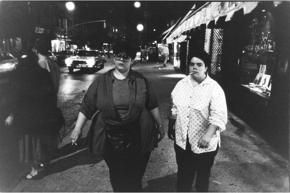 Bleecker Street, 1992