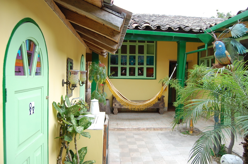 Real Dream hostel image 8 Ibarra.JPG