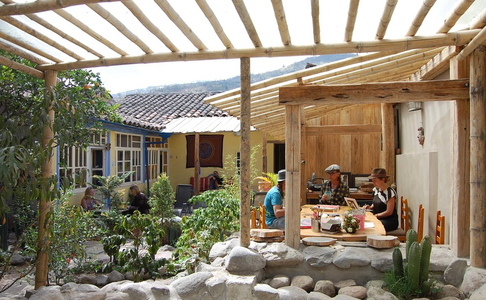 Real Dream hostel photo 2 Ibarra.JPG