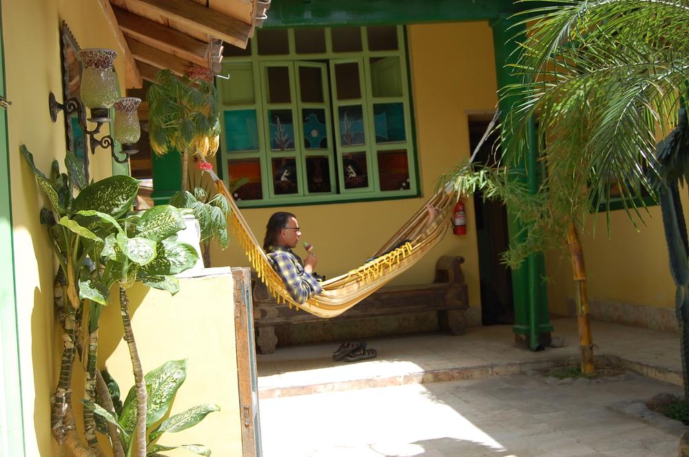 Real Dream hostel photo Ibarra.JPG