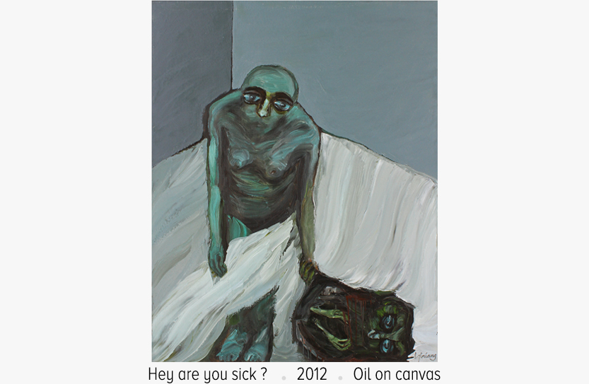 Hey-are-you-sick-by-Ly-Tran-Quynh-Giang-Gallery-Art-Vietnam.jpg