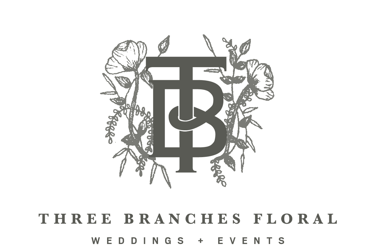 Three Branches Floral
