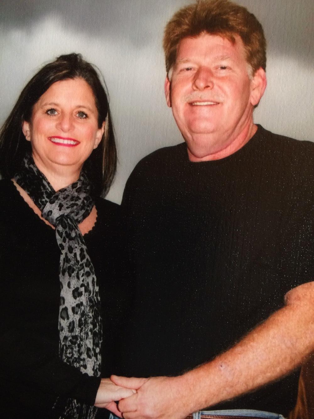 Dennis & Lori Barton - Owners