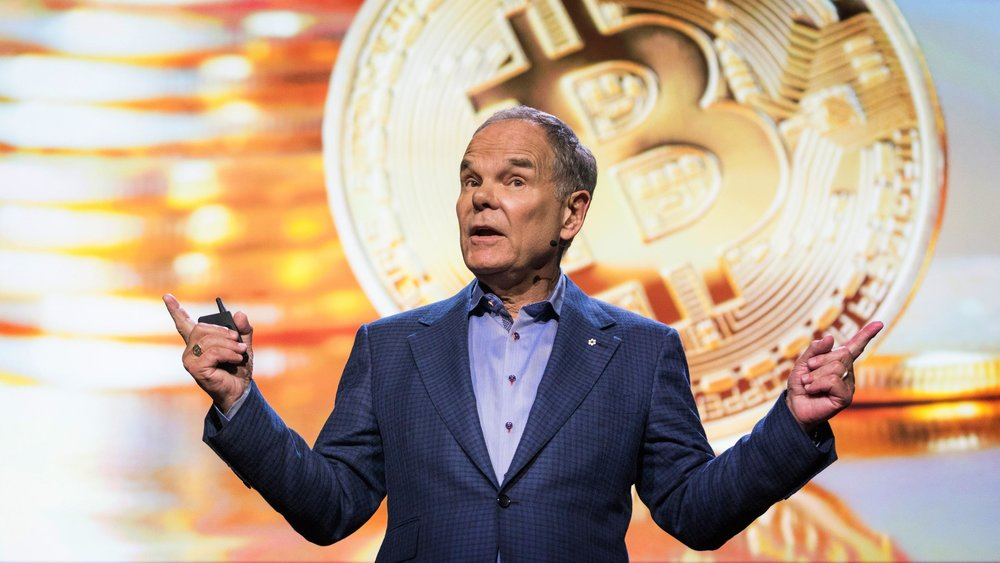 Don Tapscott/TED