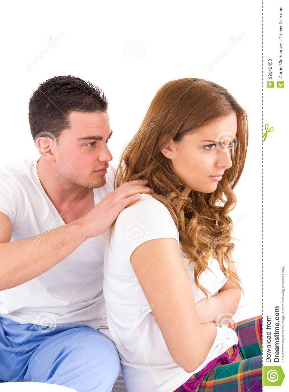 stock photo back rub .jpg