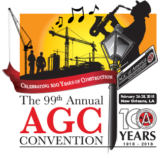2018 AGC of America Convention