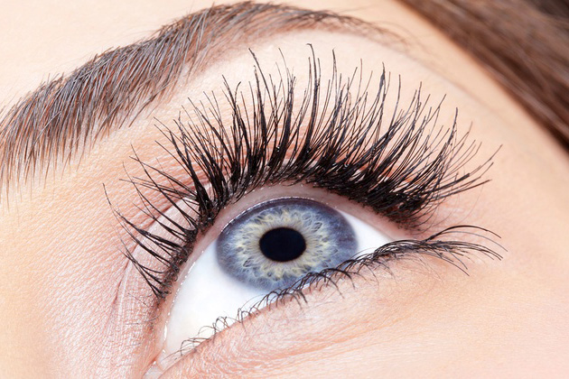 Full Set of Bella Lash Extensions valued at $200