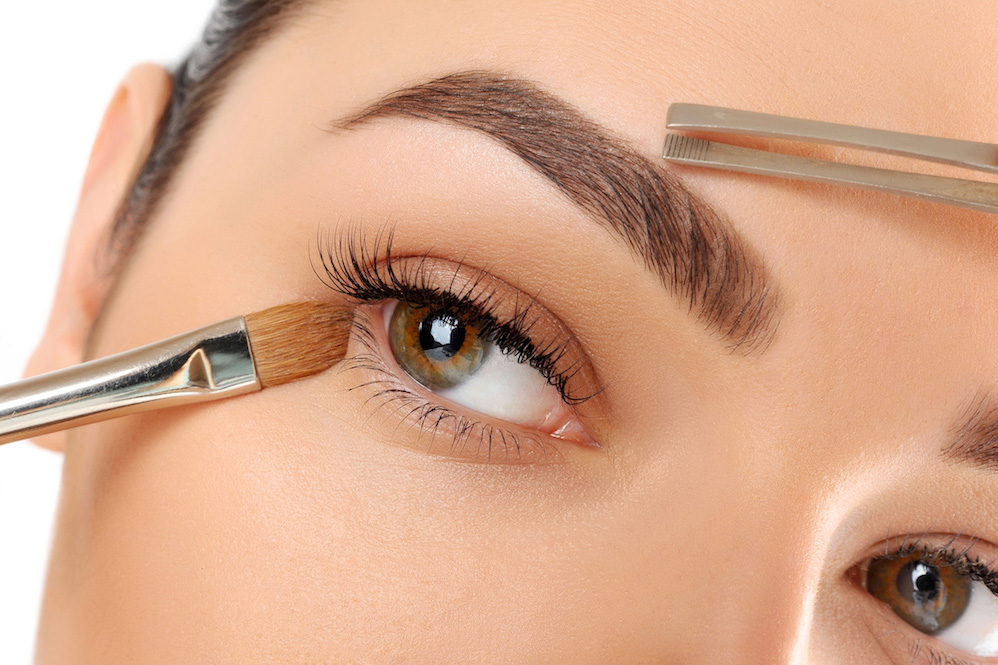 Semi-permanent Microblading Eyebrow Procedure, Including 4-6 Week Touch Up Valued at $495