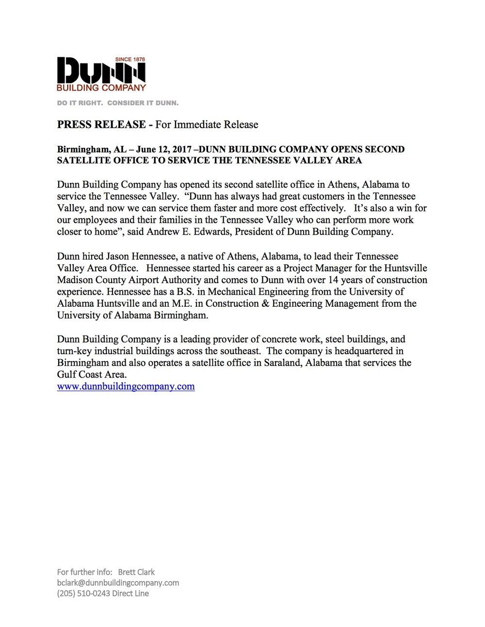 Dunn Press Release.jpg