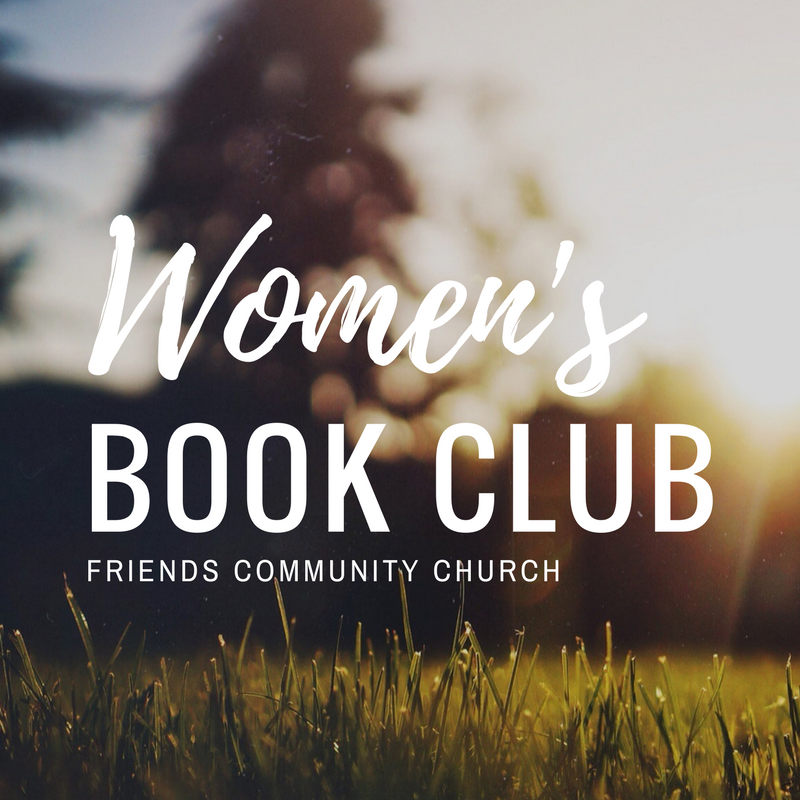 FCC Women's Book Club