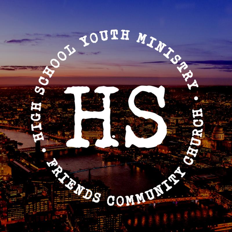 HS Urban Night of Worship