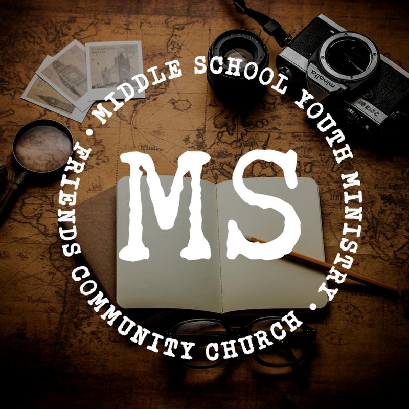 MS Photo Scavenger Hunt