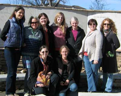 NARM Study Retreat Spring 2013