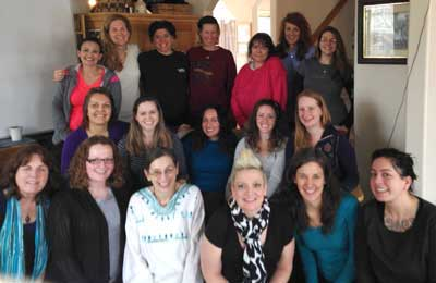 NARM Study Retreat Spring 2014
