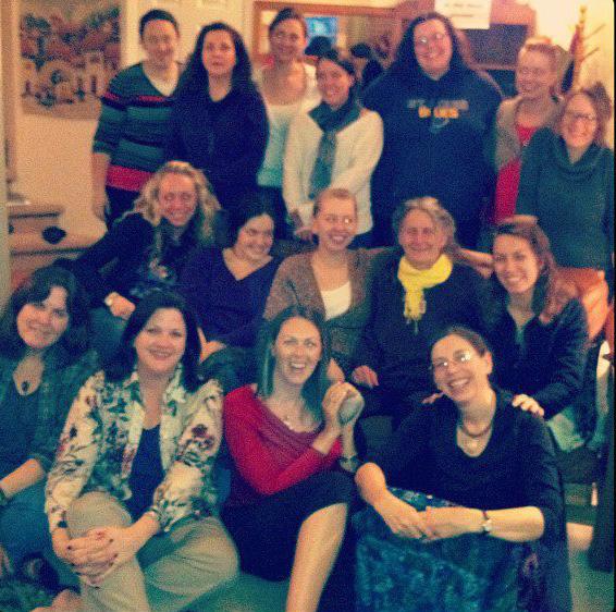 NARM Study Retreat Spring 2012
