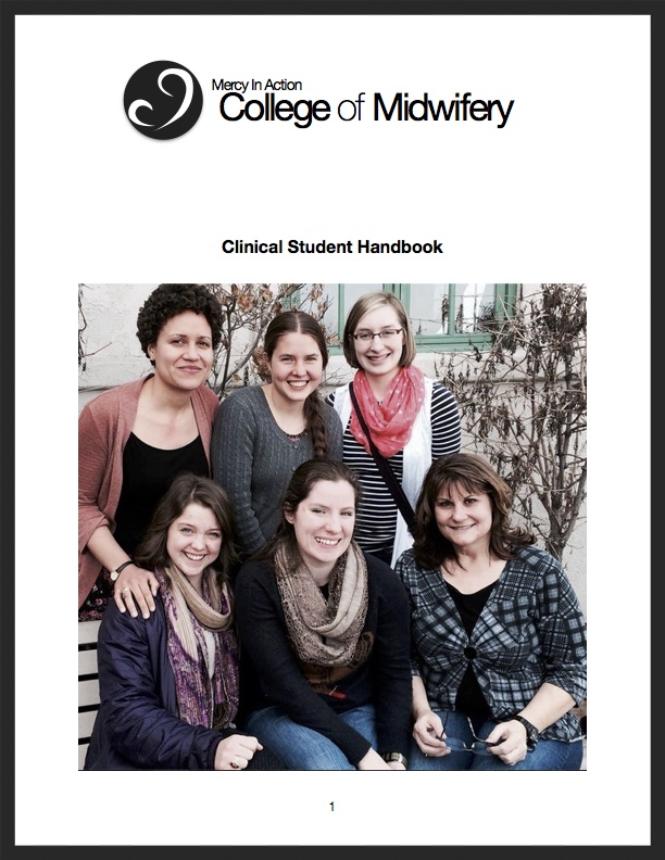 Click here to download the Clinical Student Handbook