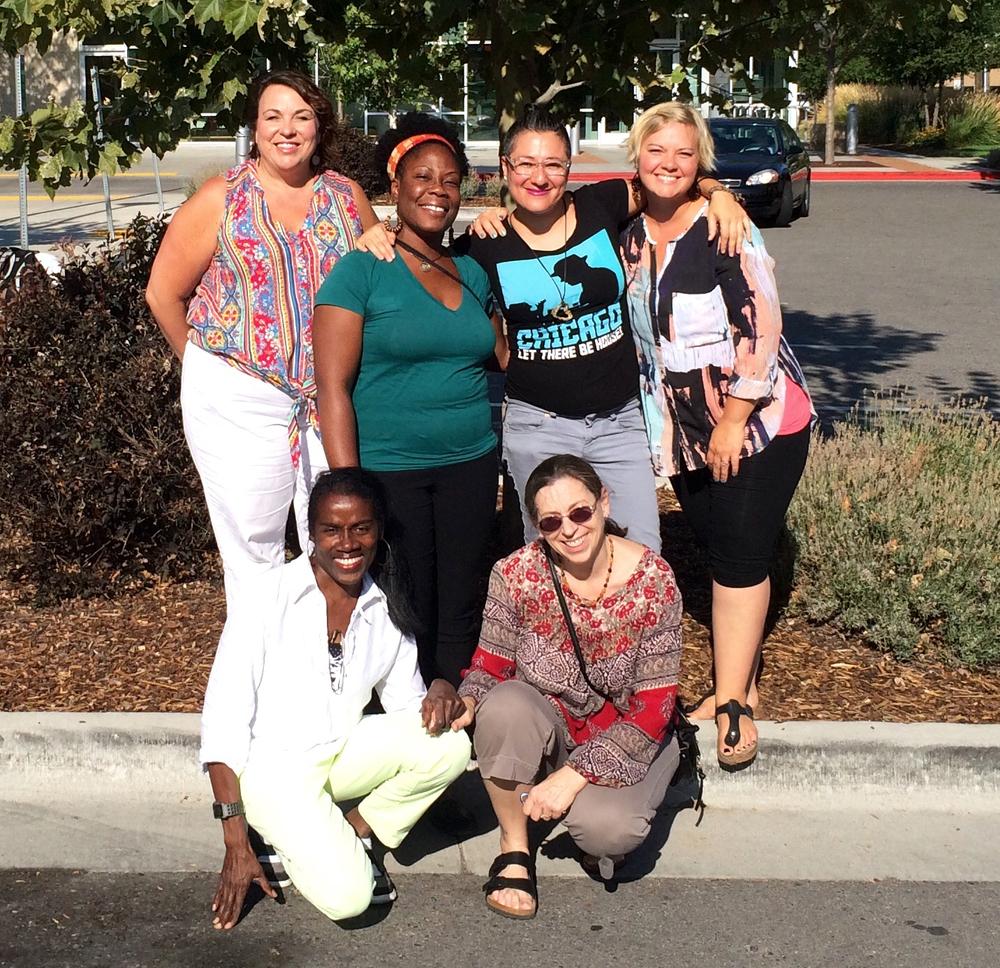 NARM Study Retreat Fall 2015