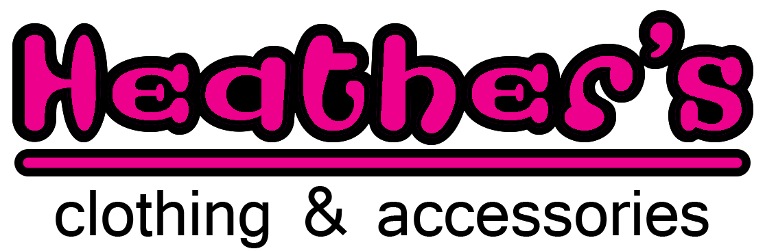 Heather's Clothing & Accessories