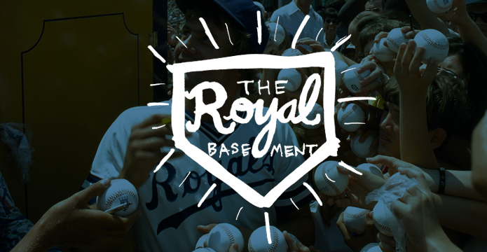 The Royal Basement