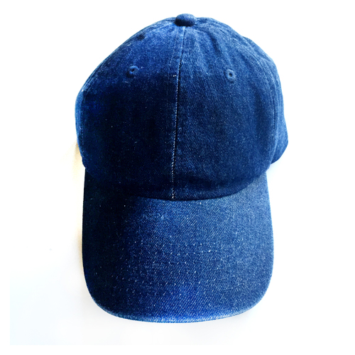 denim baseball cap forever 21 ebay custom caps blue hat with initial patch