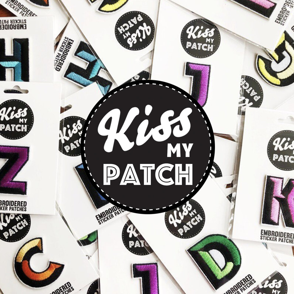 SHOP STICKER PATCHES -