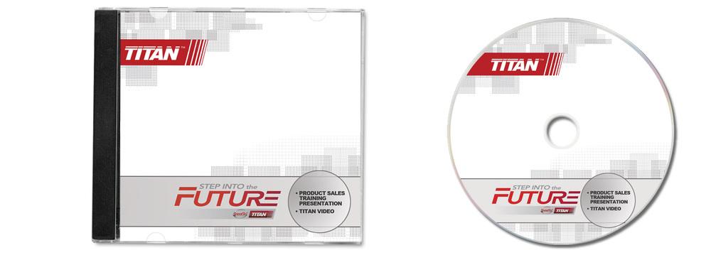 Titan Tool promotional DVD.