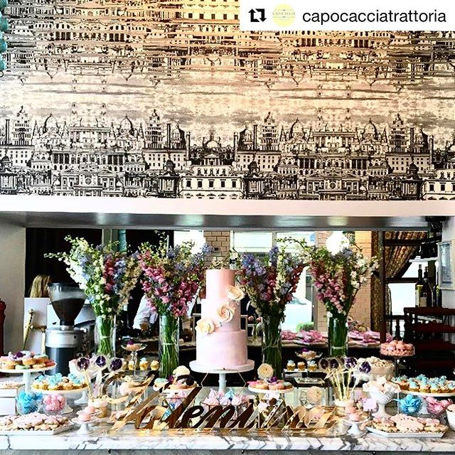 Sunday swoon!! Custom Signage sets this table perfect #valentina #caketoppers #customtopper #cakesofinstagram #toppers #toppercake #customsignage #partystakes #theoriginals #capocaccia #Repost @capocacciatrattoria @nancyzaretsky.eventsandco ・・・ Every Detail Counts @capocacciatrattoria #capocacciato #events #tastetoronto #cravethesix #bookyournexteventwithus #italianTO #blogTO #eventsTO #eventplanning