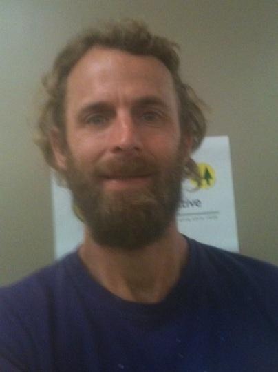 Mike McCurdy  Maintenance Coordinator