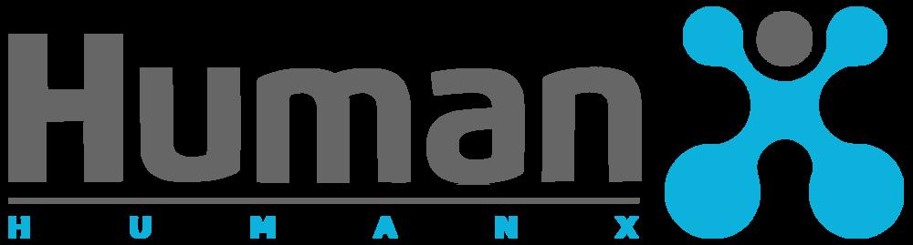 Logo HumanX