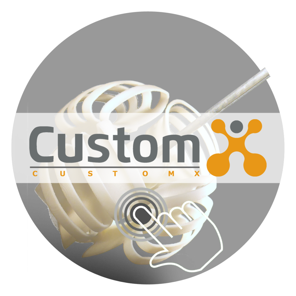 CustomX MMM GmbH