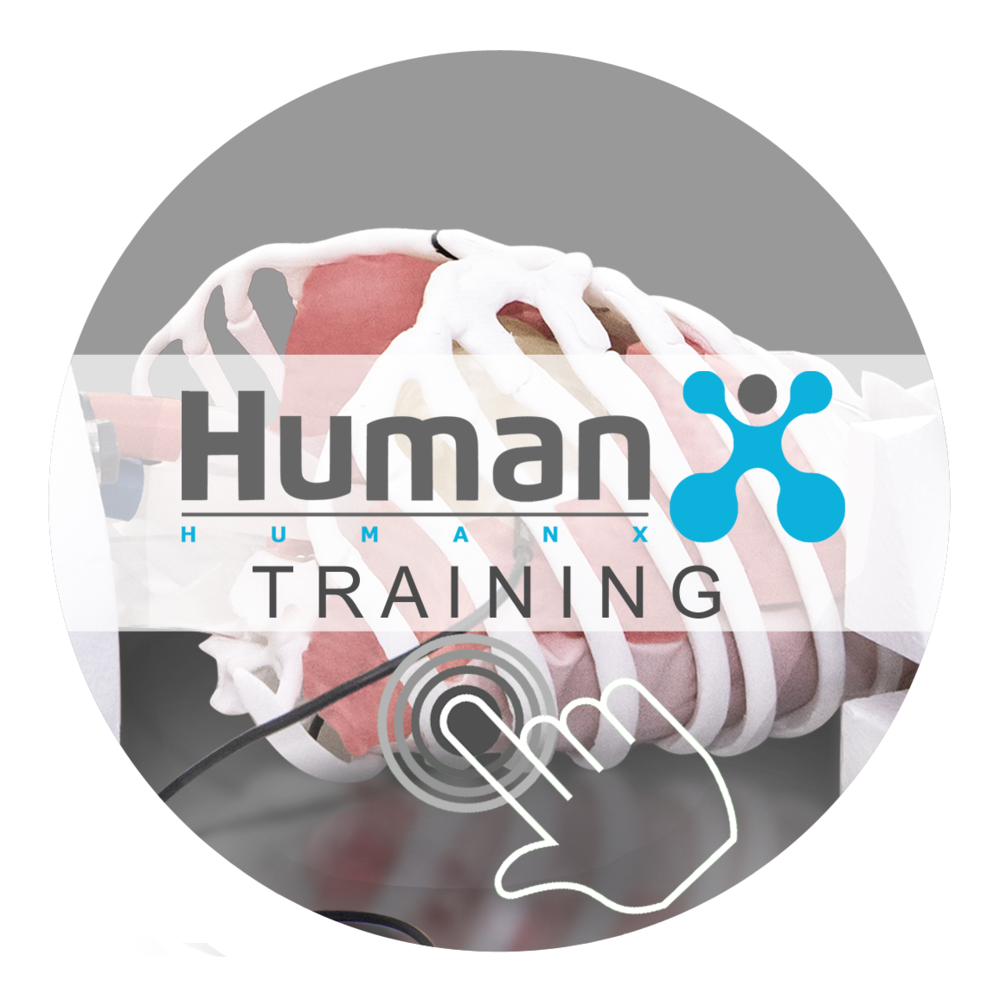 Link zu HumanX Training