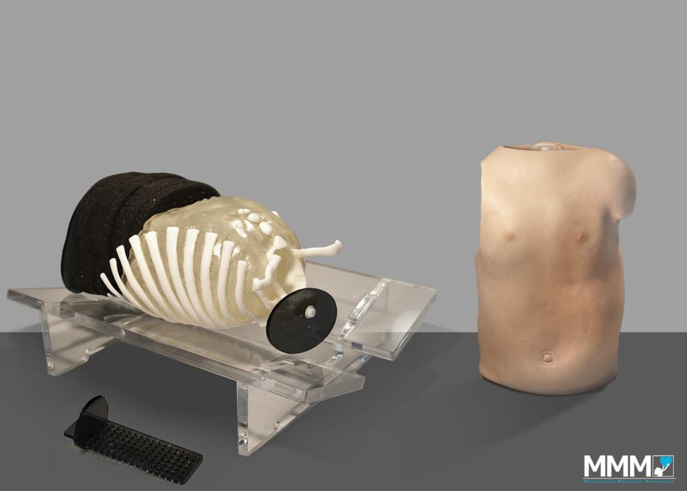 NEO Trainingssystem HumanX