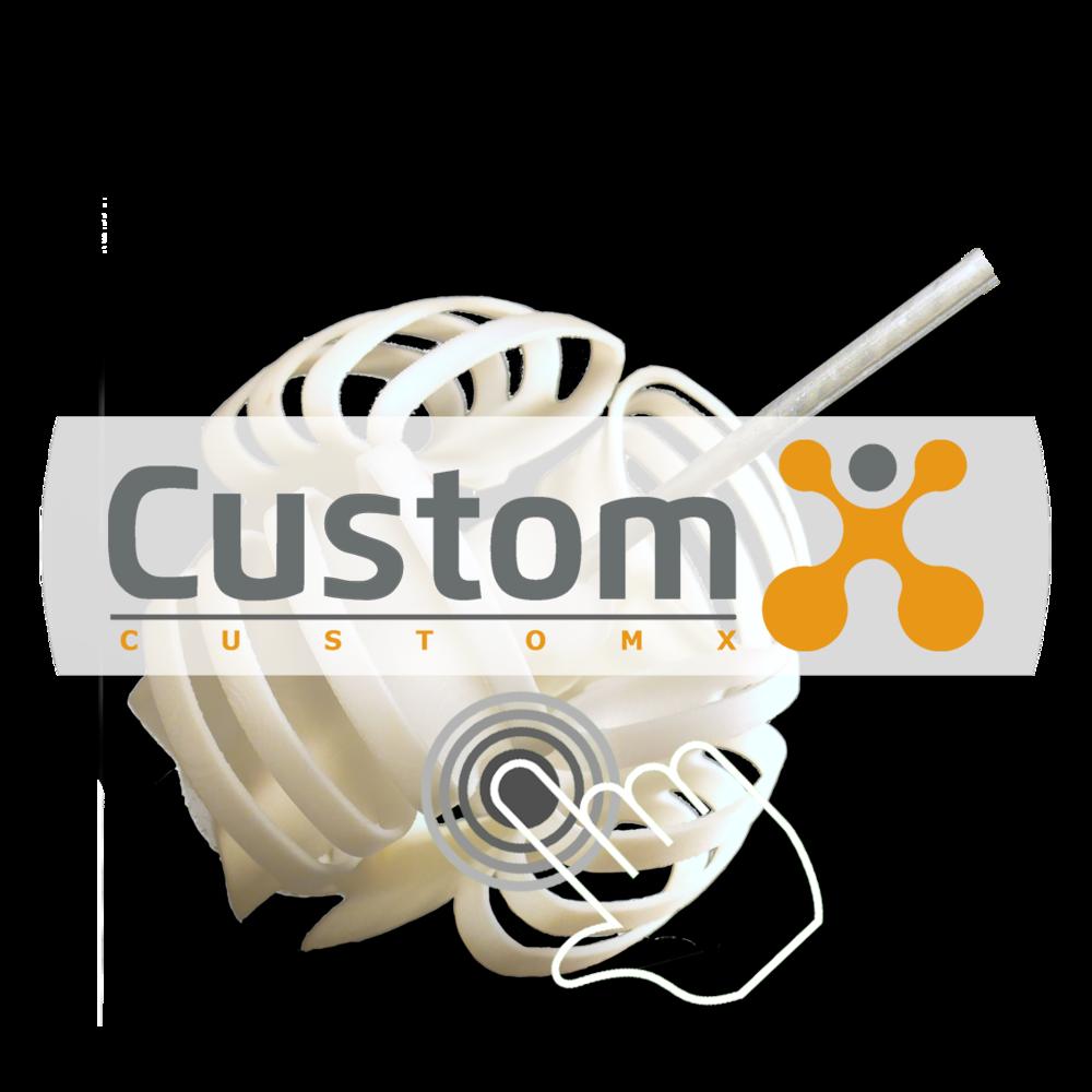 CustomX MMM GmbH